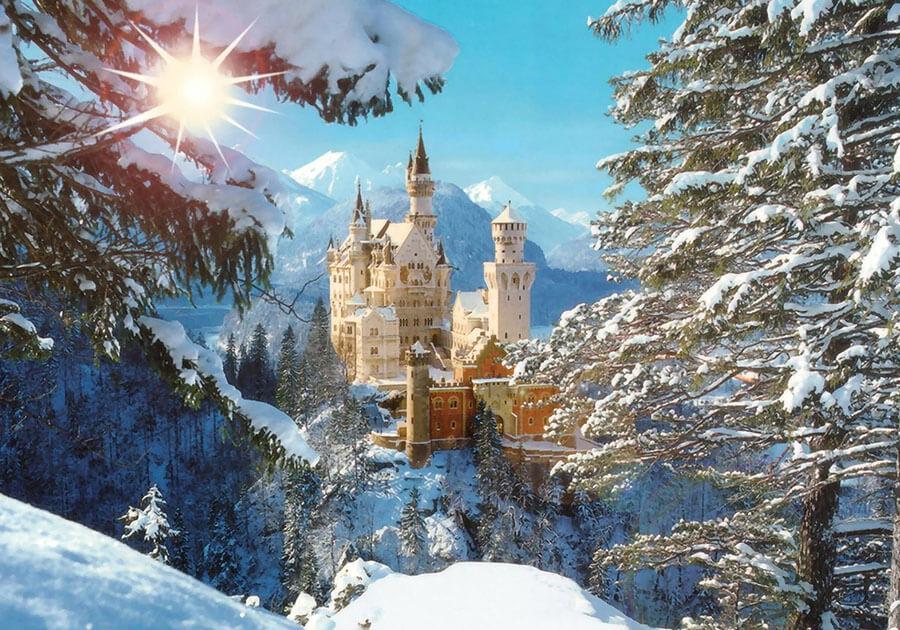Незабываемые зимние каникулы для школьников. Фото - 6