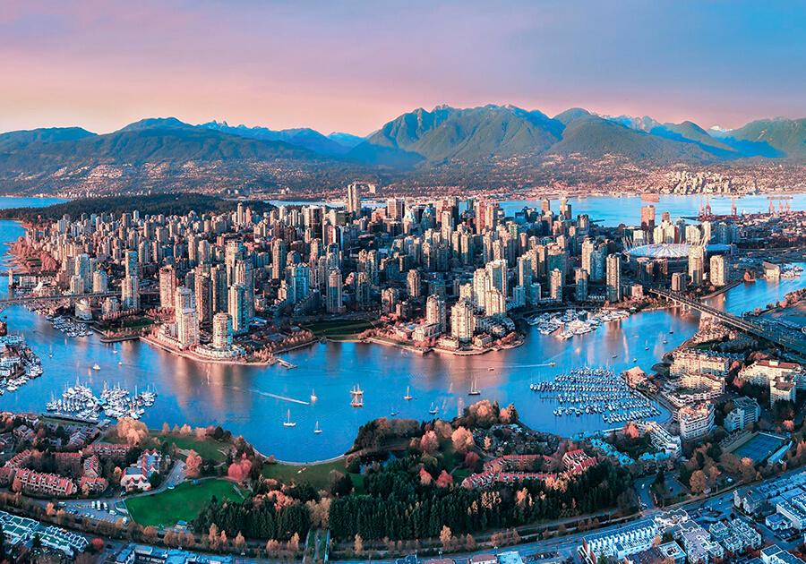 Забронируйте языковые курсы в Канаде по акционной стоимости. Фото - 3