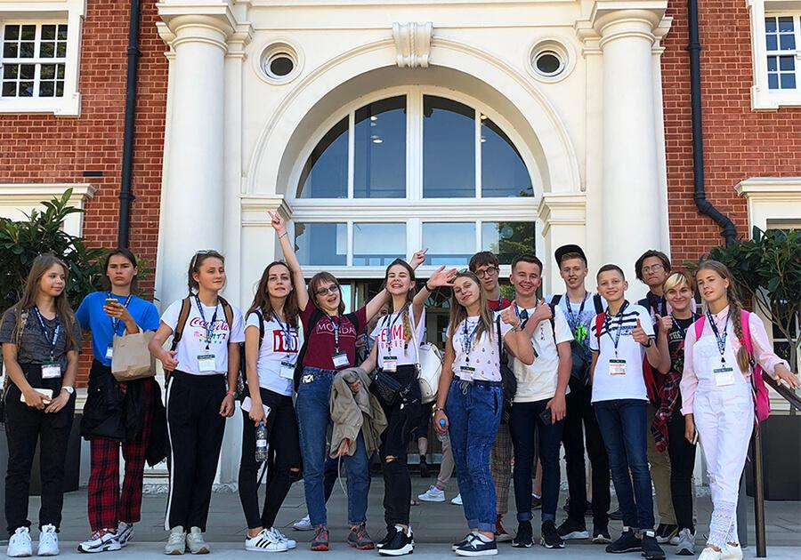 DEC education приглашает на «Встречу с участниками зарубежных поездок». Фото - 3