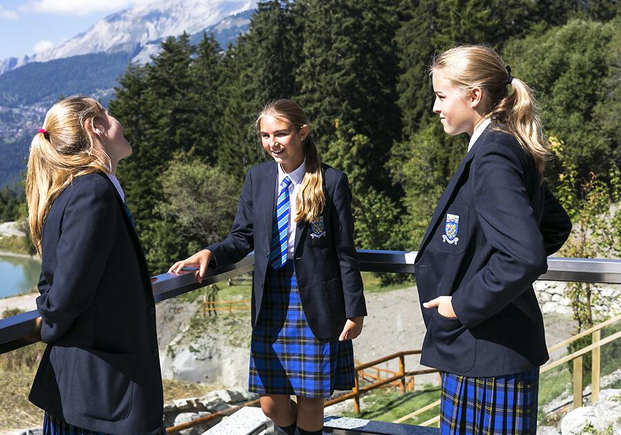Специальная программа «Академическая подготовка к зарубежной частной школе». Фото - 4