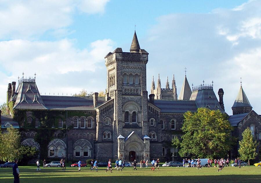 Отримати найкращу освіту за кордоном – цілком під силу. Фото - 4