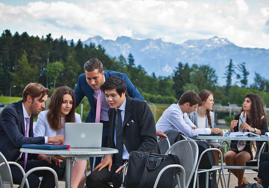 DEC education запускает мероприятия, посвященные образованию в сфере бизнеса в Европе. Фото - 3