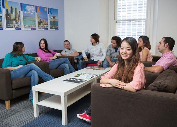 Выучить английский в 2019 вместе с Kaplan International English. Фото - 7