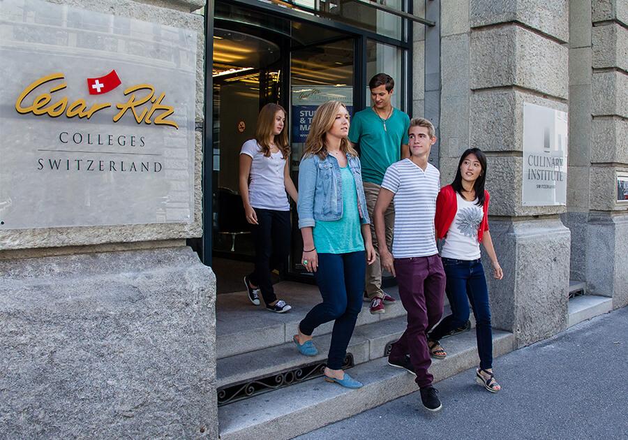 Swiss Education Group запрошує майбутніх студентів на безкоштовні літні програми. Фото - 4