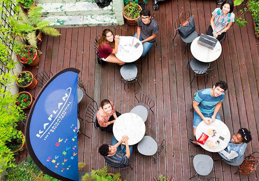 Приглашаем подростков учить английский в центрах Kaplan по специальной цене. Фото - 6