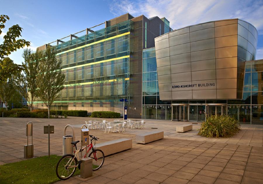 Anglia Ruskin University запускає нові програми зі Штучного інтелекту. Фото - 5