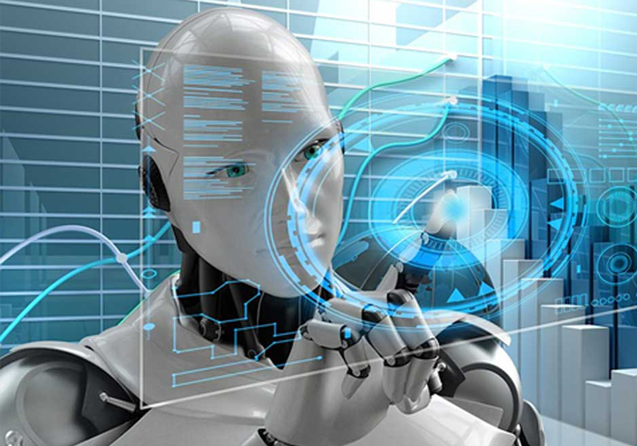 Anglia Ruskin University запускає нові програми зі Штучного інтелекту. Фото - 4