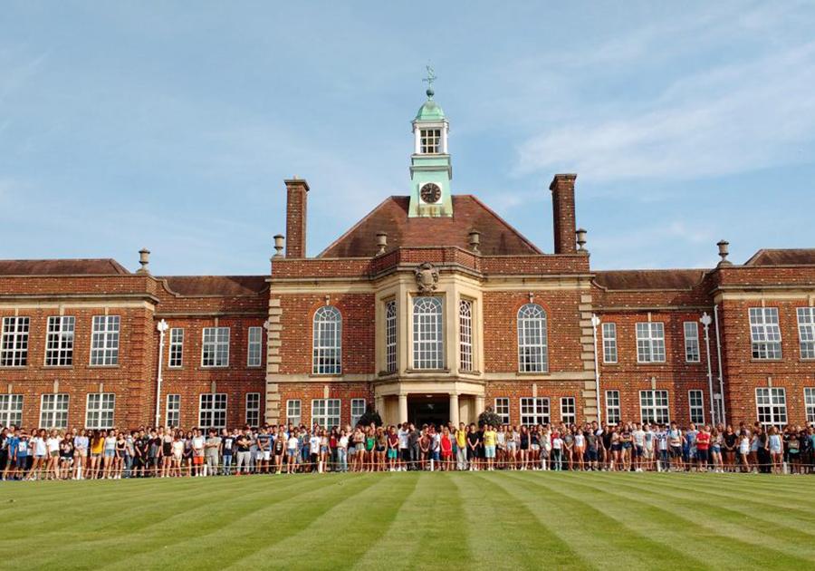 Новые летние программы по лидерству и программированию для детей 13 – 16 лет в Оксфорде. Фото - 6