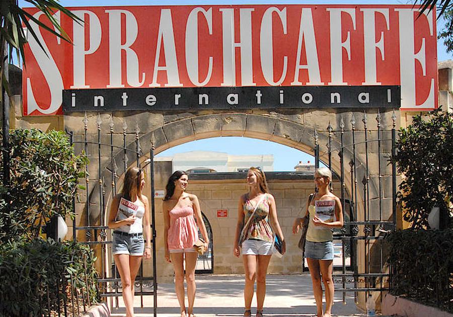 Иностранный язык в школах Sprachcaffe со скидкой до €400. Фото - 4