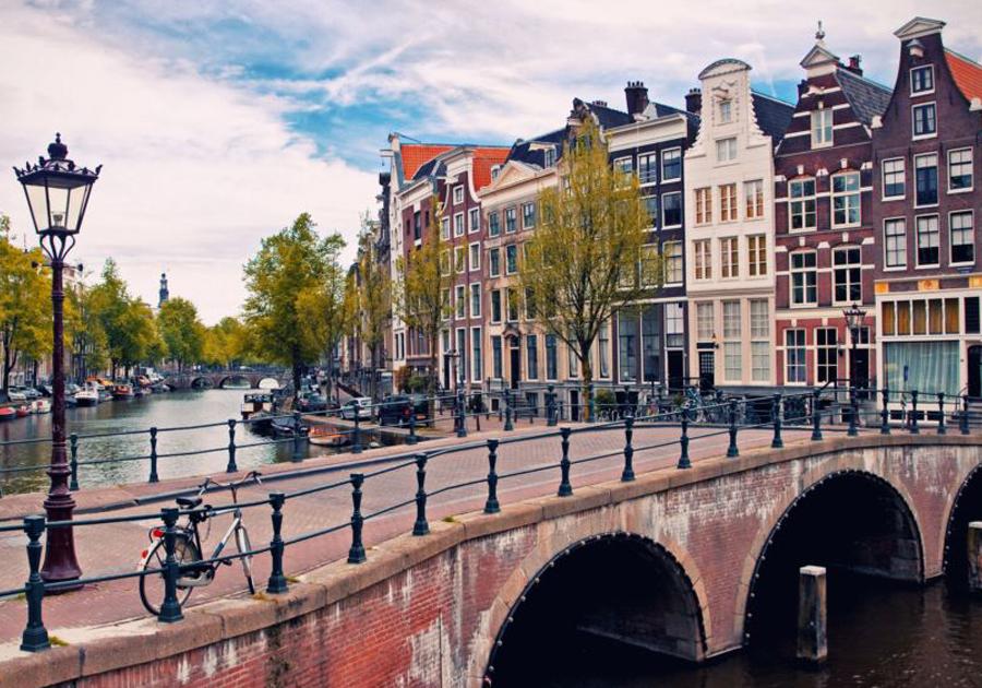 Отправляйтесь в ознакомительную поездку по университетам Нидерландов вместе с DEC education и Travel Hub. Фото - 3