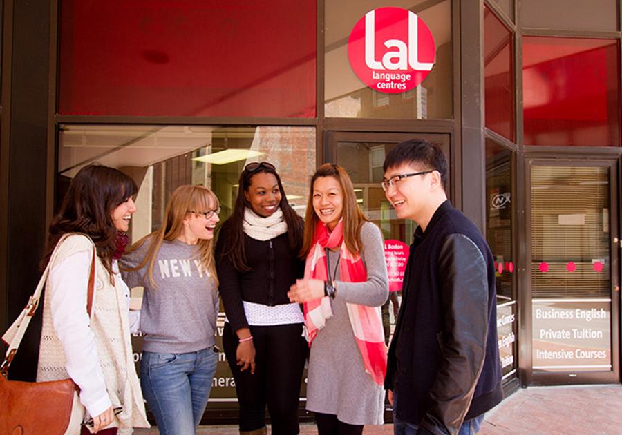 Всего 2 недели, чтобы успеть забронировать курсы английского от LAL Language Centres со скидкой. Фото - 6