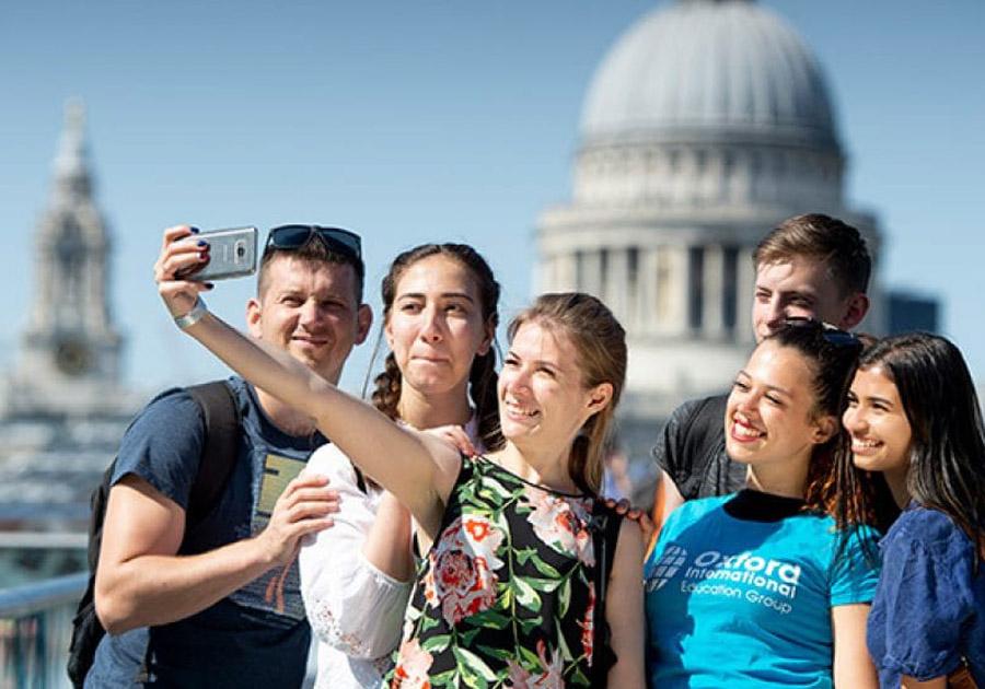 Специально для клиентов DEC education: скидки от Oxford International Education Group до 40%!. Фото - 3