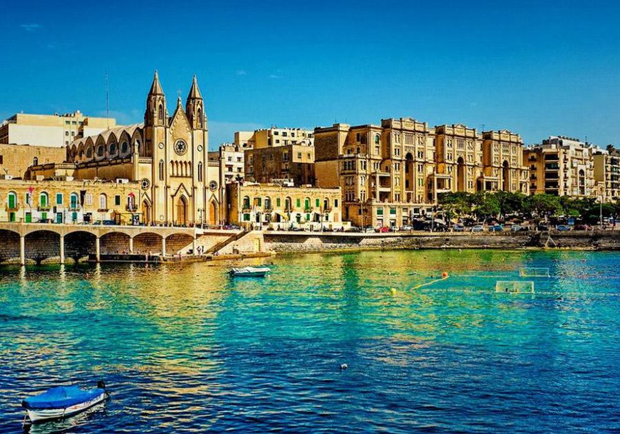 Английский на Мальте – яркий отпуск с пользой! До конца мая действует скидка. Фото - 4