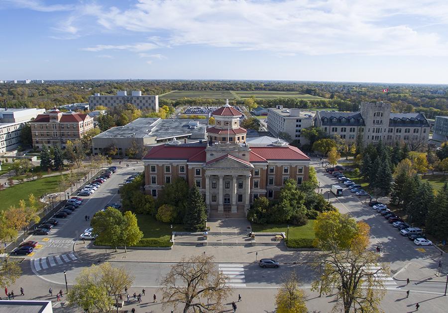 Отримайте стипендію на бакалаврську програму в одному з найбільших рейтингових вишів Канади!. Фото - 6