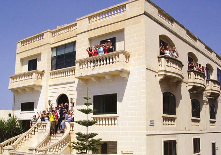 Встигніть забронювати курс англійської в GV Malta English Centre зі знижкою!. Фото - 3