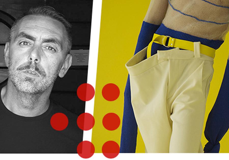 Запрошуємо на безкоштовну лекцію про дизайн одягу від креативного директора Istituto Europeo di Design. Фото - 3