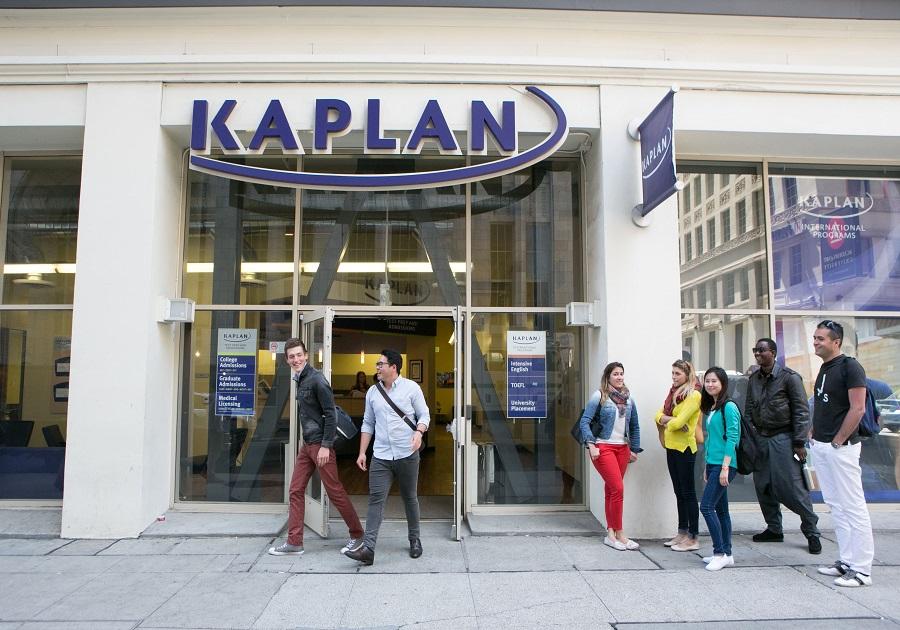 -20% и другие причины учить английский с Kaplan. Фото - 3