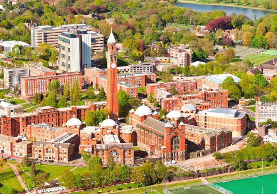 Почему стоит учиться в Бирмингеме: один из крупнейших культурно-промышленных городов Британии приглашает студентов. Фото - 5