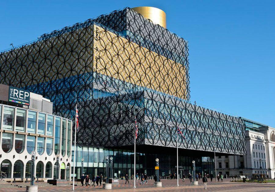 Почему стоит учиться в Бирмингеме: один из крупнейших культурно-промышленных городов Британии приглашает студентов. Фото - 6