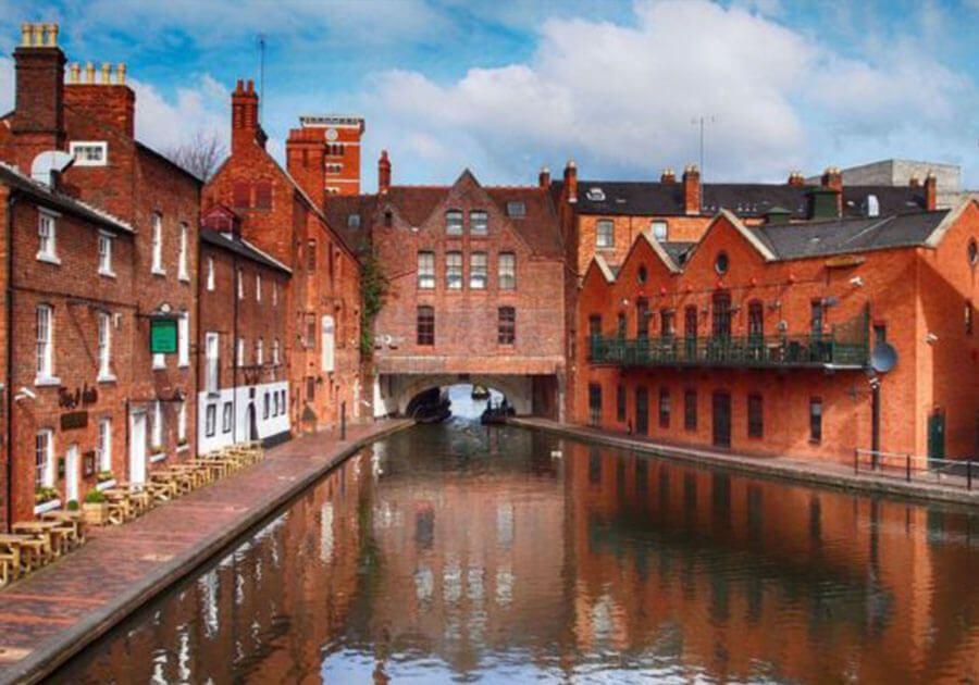 Почему стоит учиться в Бирмингеме: один из крупнейших культурно-промышленных городов Британии приглашает студентов. Фото - 7