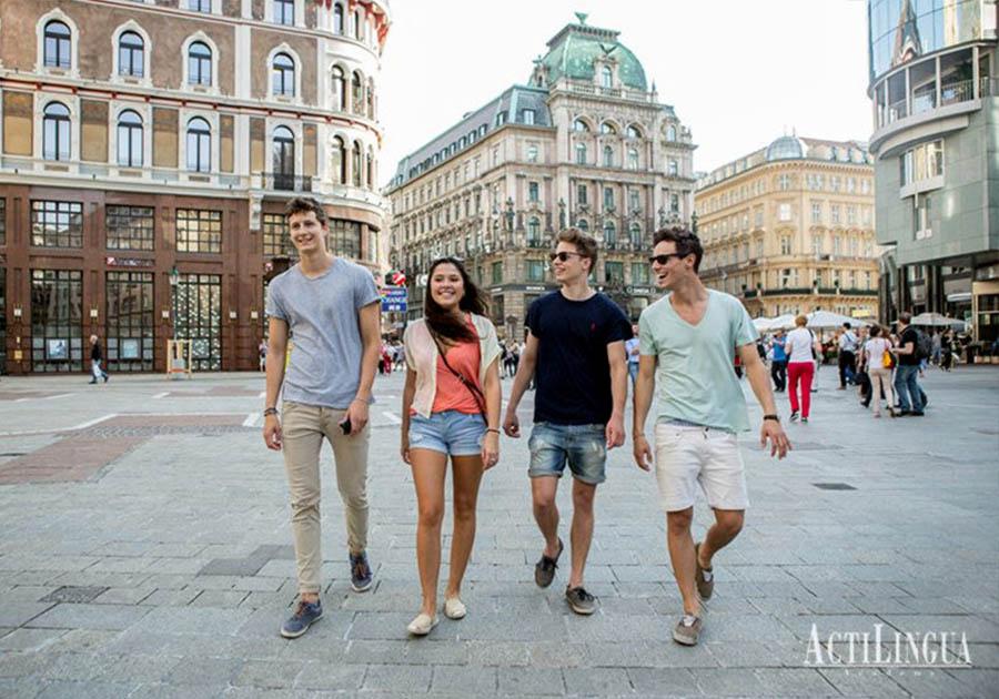 Изучаете немецкий? ActiLingua приготовила для вас заманчивые предложения на осень. Фото - 4