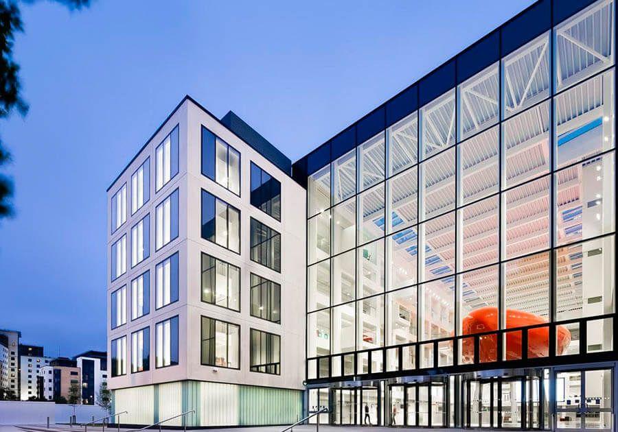 -30% на програму Foundation і бакалавріат в Solent University Southampton в Великобританії!. Фото - 5