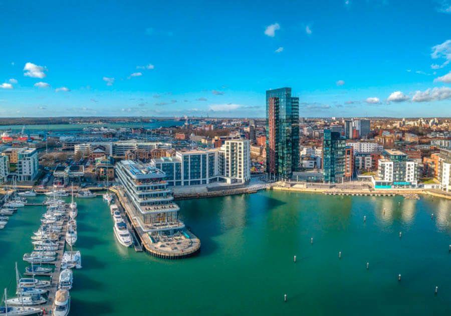 -30% на програму Foundation і бакалавріат в Solent University Southampton в Великобританії!. Фото - 7