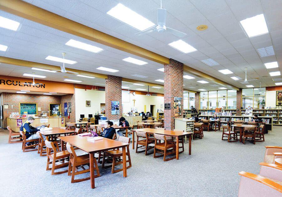 Престижні школи США видають стипендії на навчання в старших класах клієнтам DEC. Фото - 7
