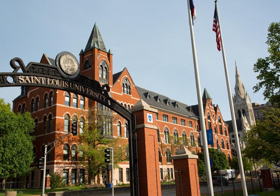 Топовый американский вуз Saint Luis University выдает стипендии клиентам DEC. Фото - 3