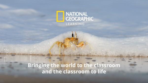 Партнерство EC з National Geographic Learning. Фото - 4