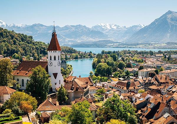 Эксклюзивные условия на обучение в Швейцарии от Swiss Education Group и вебинары для знакомства со школами и трендовыми специальностями. Фото - 3