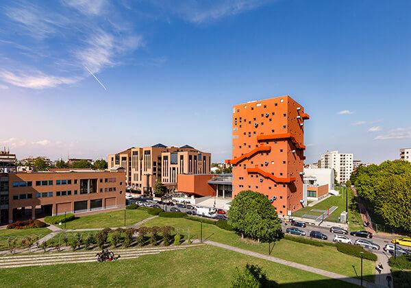 Высшее образование в Италии на английском языке. Фото - 4