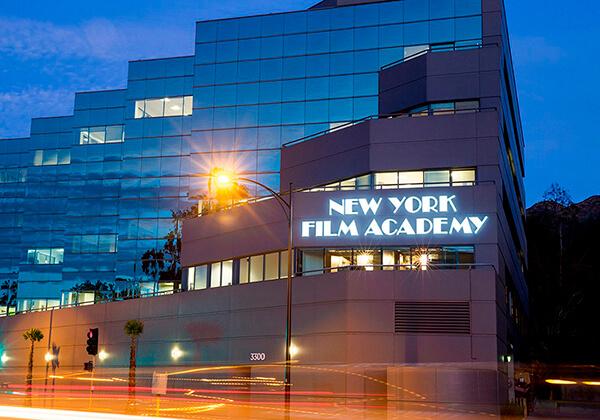 Серия бесплатных вебинаров от New York Film Academy. Фото - 4