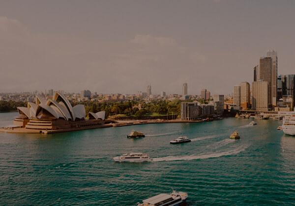 """Вебинар """"Высшее образование в Австралии"""". Фото - 3"""