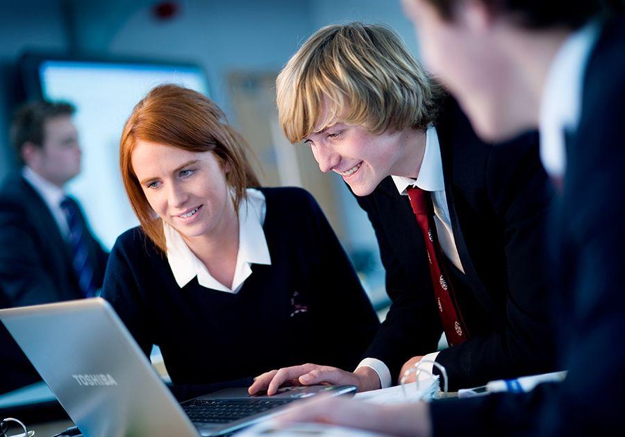 Академическая подготовка к зарубежной школе от DEC education. Фото - 3