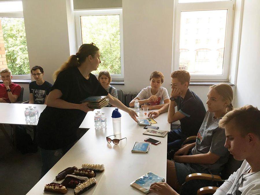 UniStart: подготовка к жизни и обучению в университете за рубежом. Фото - 18
