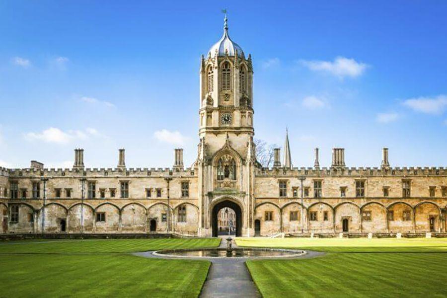 Высшее образование за рубежом. Фото - 9