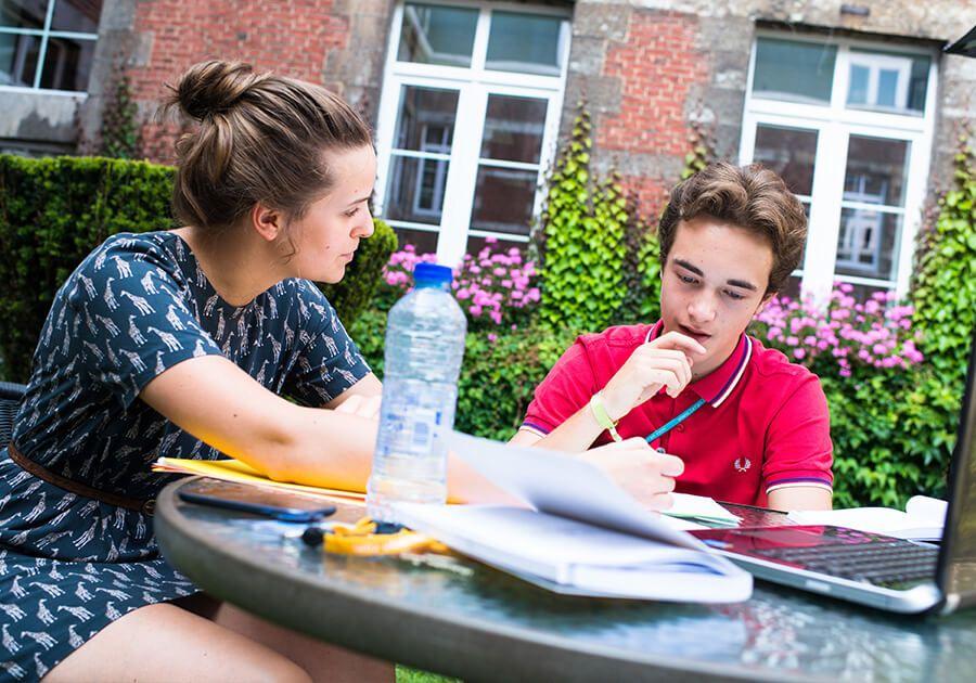 Языковые курсы для детей. Фото - 10