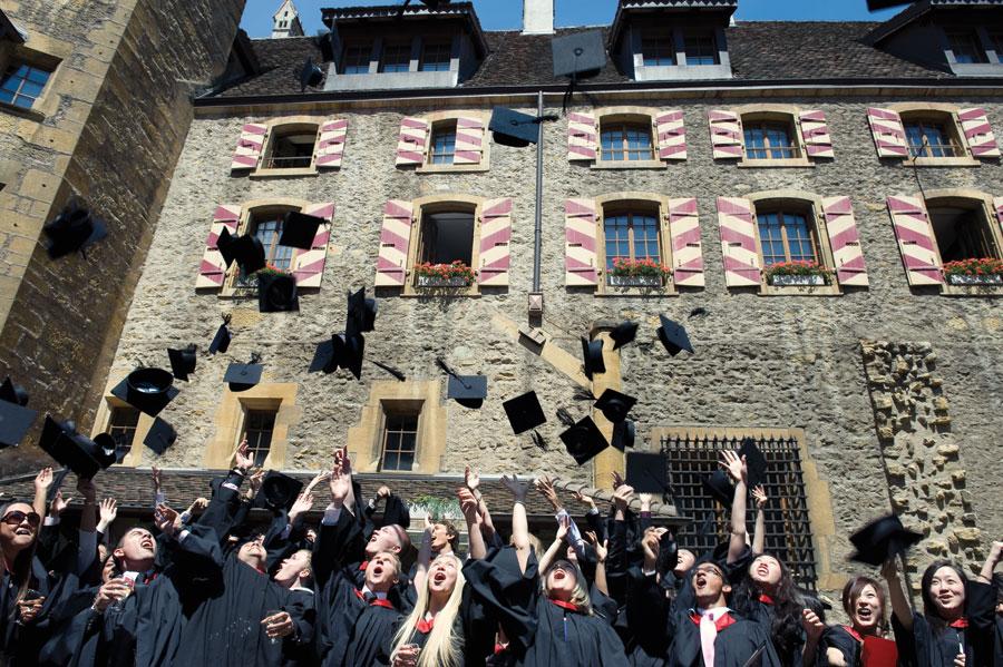 Swiss Education Group. Фото - 22
