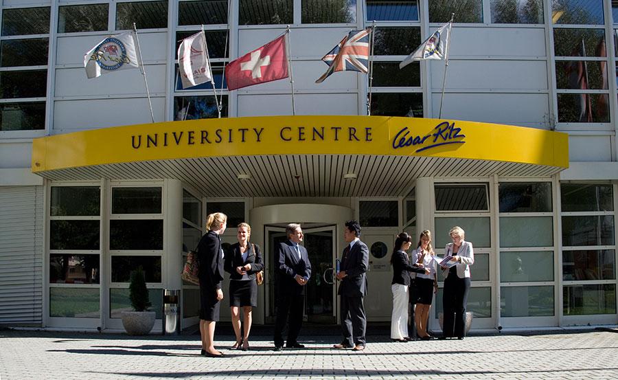 Swiss Education Group. Фото - 19