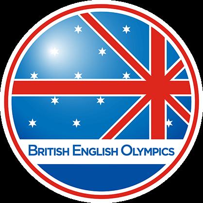 British English Olympics. Фото - 3