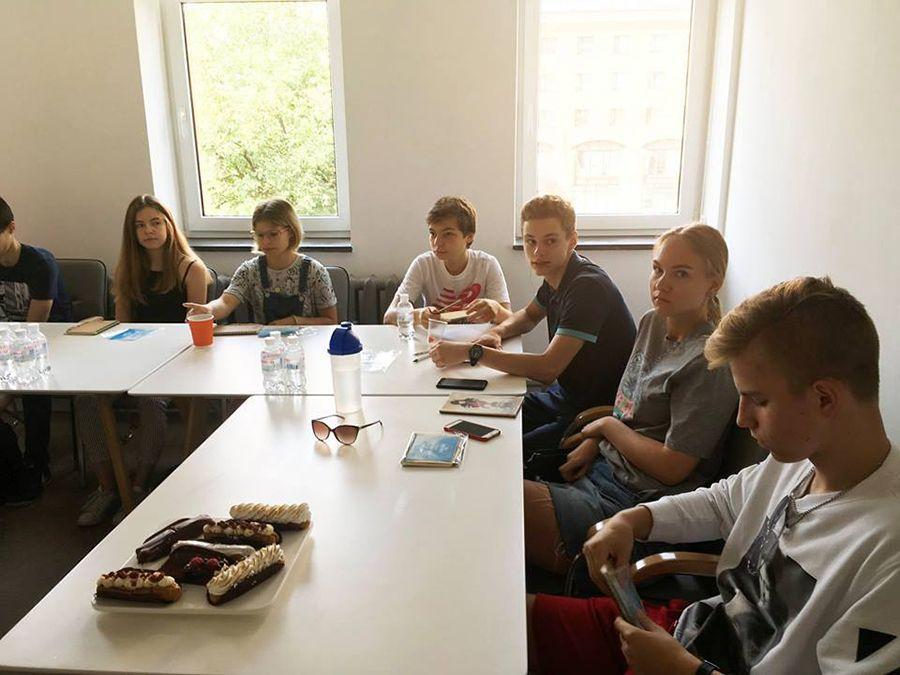 Успешный старт обучения за границей. Фото - 19