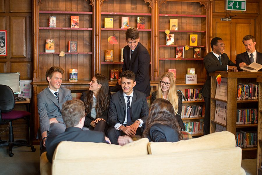 Учеба в топ-школах Европы, Британии, США, Канады. Фото - 4