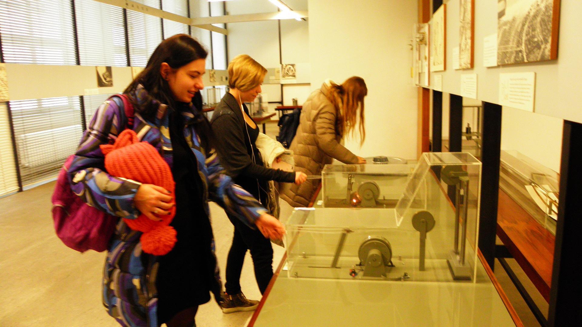 Дневник групповой поездки в Humboldt Institut, Lindenberg. Фото - 10