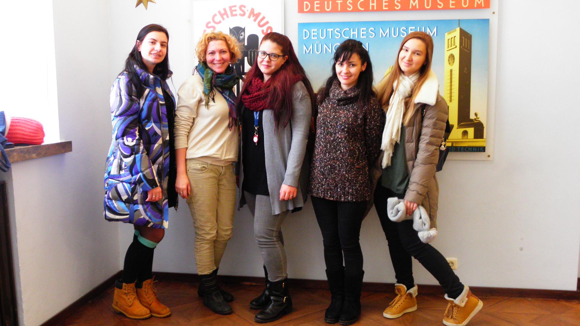 Дневник групповой поездки в Humboldt Institut, Lindenberg. Фото - 11