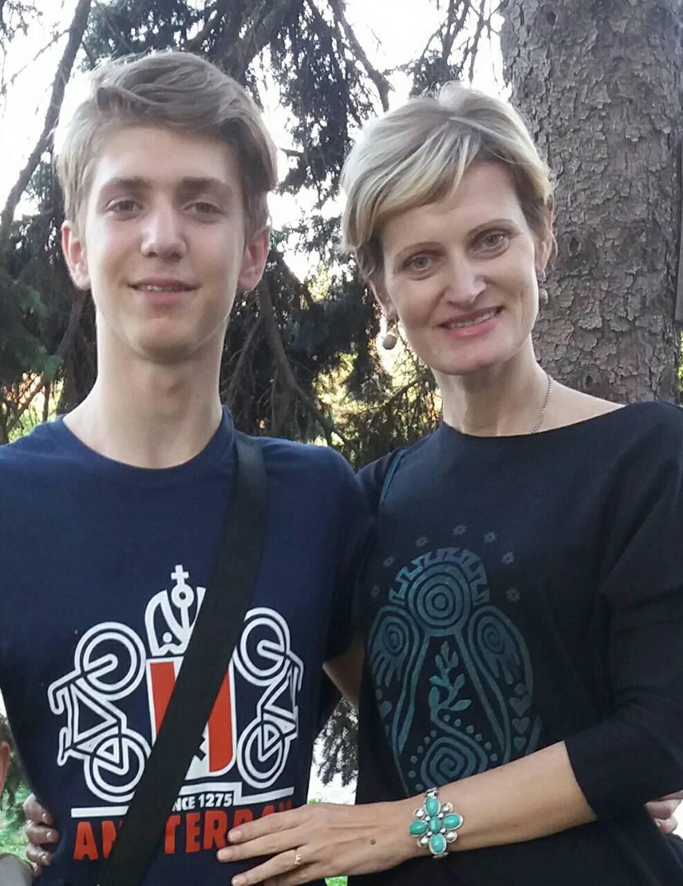 Обучение в Alpadia Language School London. Отзыв Татьяны  Филяевой. Фото - 5