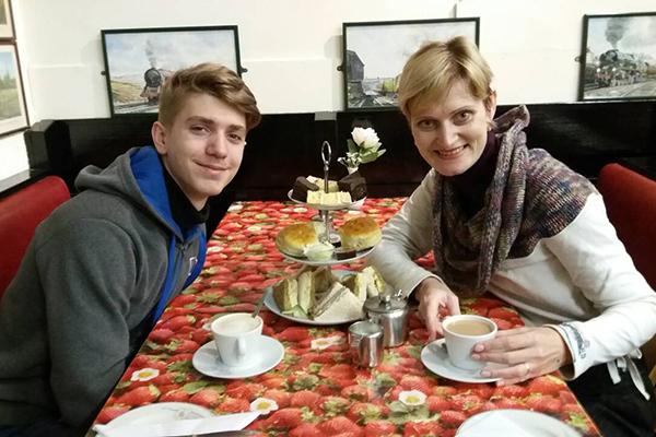 Обучение в Alpadia Language School London. Отзыв Татьяны  Филяевой. Фото - 4