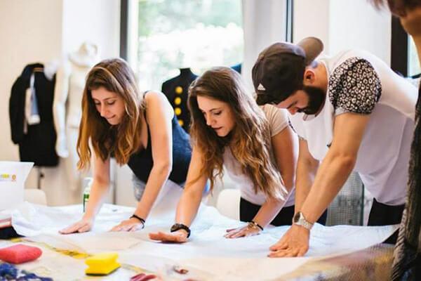 Обучение в Istituto Europeo di Design. Отзыв Жанны Шапоренко. Фото - 3