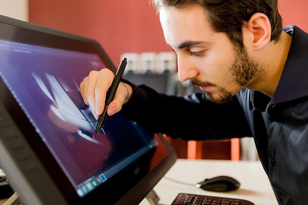Обучение в Istituto Europeo di Design. Отзыв Жанны Шапоренко. Фото - 5