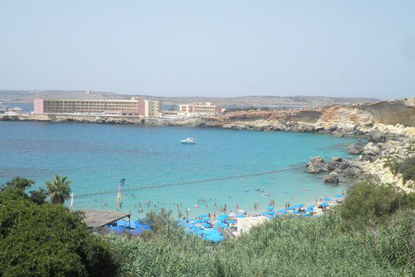 Обучение в Clubclass Malta. Отзыв Вікторії Ілющенко. Фото - 6